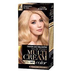 Koloryzacja włosów JOANNA
