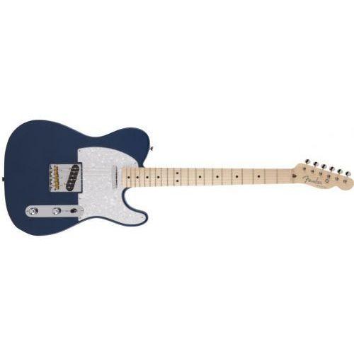 hybrid telecaster mn indigo japan gitara elektryczna marki Fender