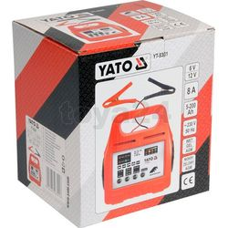 Prostowniki  Yato