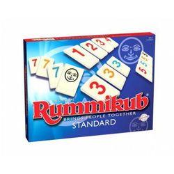 Gra Rummikub Standard + PREZENT do zakupów za min.30 zł.