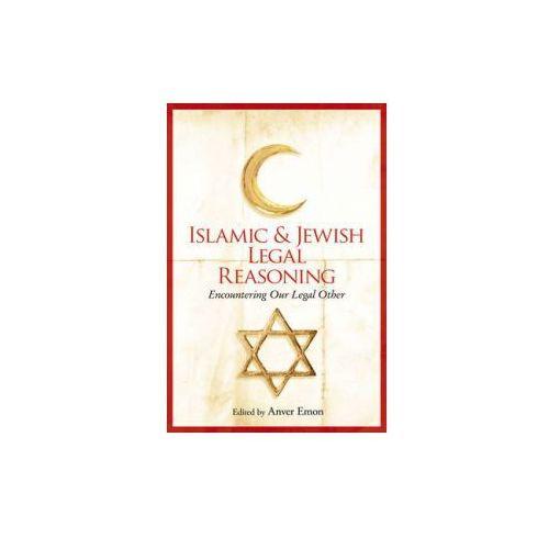 Islamic and Jewish Legal Reasoning