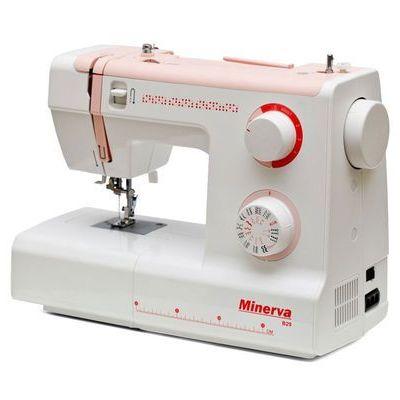 Maszyny do szycia Minerva