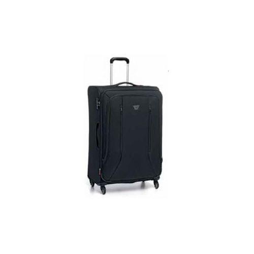 RONCATO walizka duża z kolekcji CITY 4 koła materiał Nylon/ Polyester zamek szyfrowy TSA