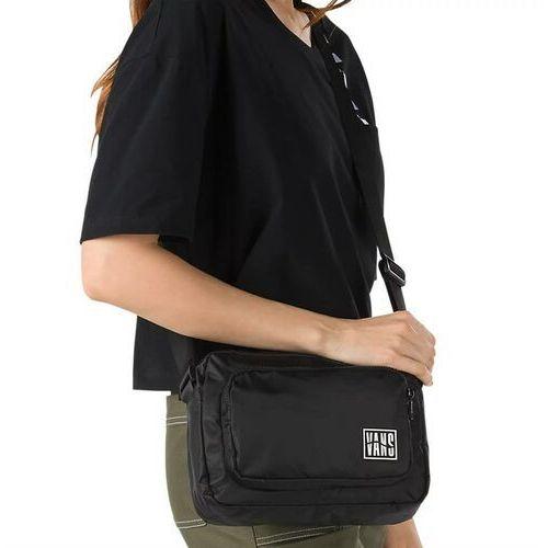 torba na ramię VANS - Vip Crossbody Black (BLK) rozmiar: OS