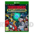 Transformers Battlegrounds (Xbox One)