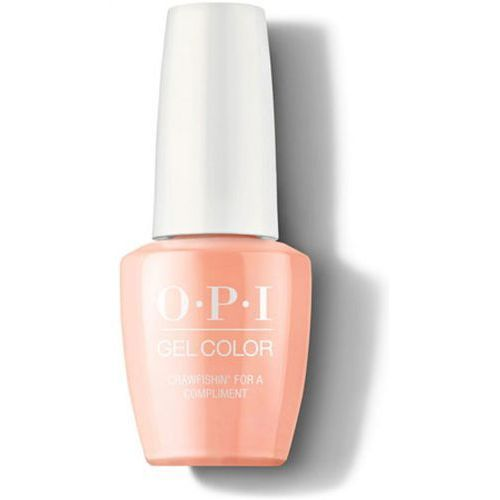 OPI GelColor CRAWFISHIN' FOR A COMPLIMENT Żel kolorowy (GCN58)