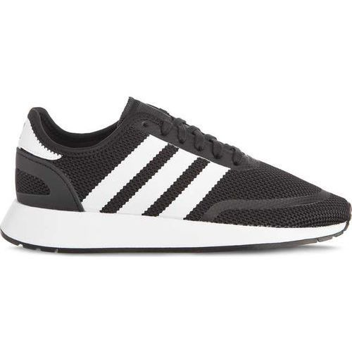 Adidas n 5923 j 692 core black footwear white core black - buty damskie sneakersy