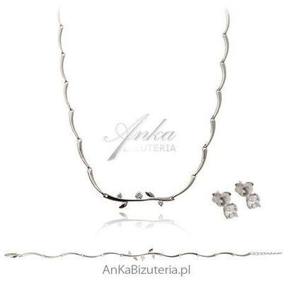 Biżuteria ślubna AnKa Biżuteria AnKa Biżuteria