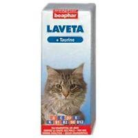 laveta cat & dog preparat uniwersalny dla zdrowej sierści marki Beaphar