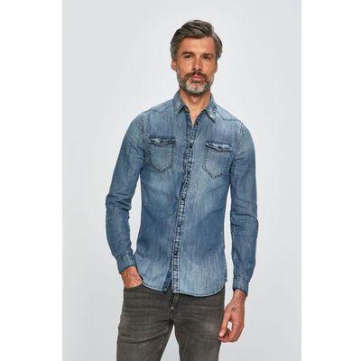 Koszule męskie Guess Jeans ANSWEAR.com