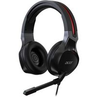 Acer Nitro Gaming Headset - Czarny