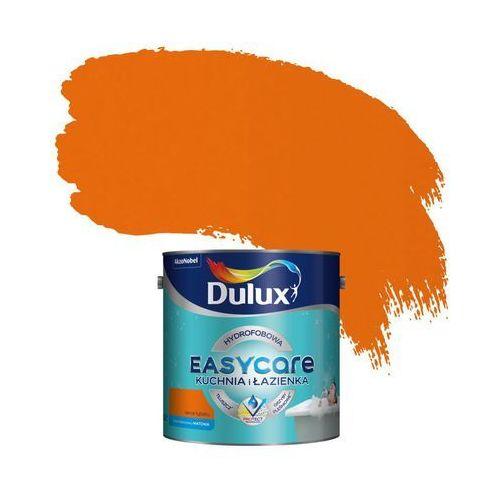 Farba Wewnętrzna Easycare Kuchnia I łazienka 25 L Serce Tybetu Dulux
