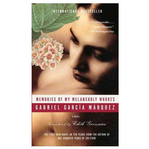 Memories of My Melancholy Whores (128 str.)