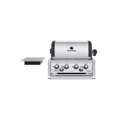 Grill gazowy broil king imperial 490 do zab. gz marki Grille
