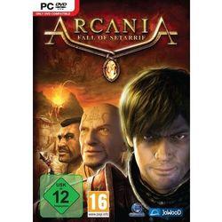 ArcaniA - Fall of Setarrif - K00365- Zamów do 16:00, wysyłka kurierem tego samego dnia!