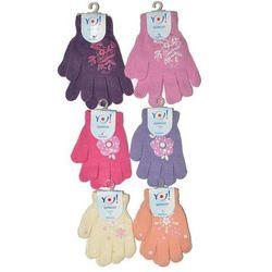 Rękawiczki dla dzieci  Yo! Blisko Ciała