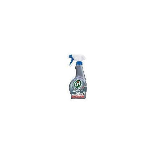 środek Do Czyszczenia Stali Nierdzewnej Cif Spray 500 Ml Unilever