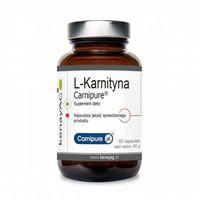 L-Karnityna Carnipure (60 kapsułek) (5900672153576)