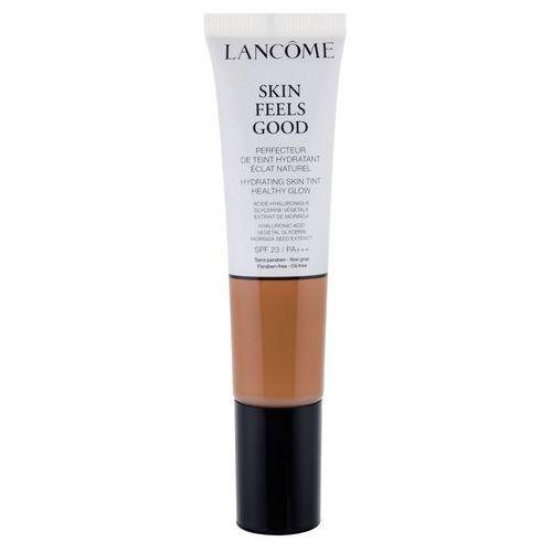 Lancôme Skin Feels Good make-up naturalny wygląd o dzłałaniu nawilżającym odcień 08N Sweet Honey 32 ml, 81782 - Genialna obniżka