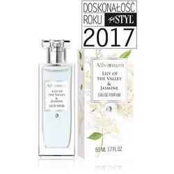 Wody perfumowane dla kobiet  Allverne LaRose