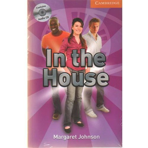 In the House Level 4 Intermediate Book with Audio CDs Pack