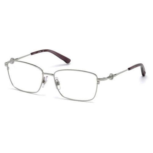 Okulary korekcyjne sk 5176 17a Swarovski