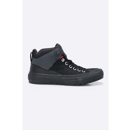 Trampki street boot Converse