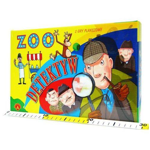 Zoo Detektyw (5906018004281)