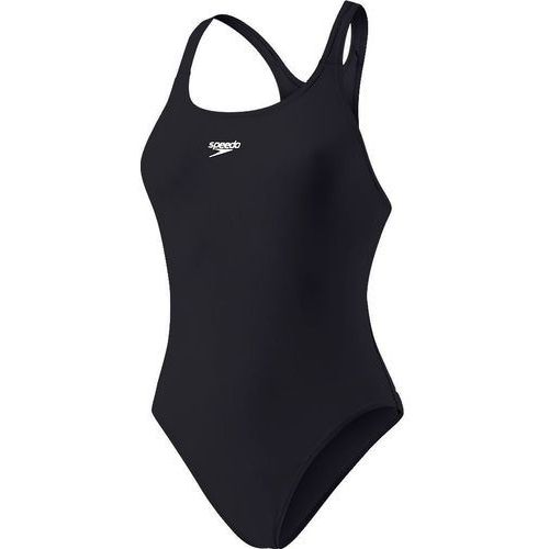 essential endurance+ medalist strój kąpielowy dzieci czarny 152 stroje kąpielowe marki Speedo