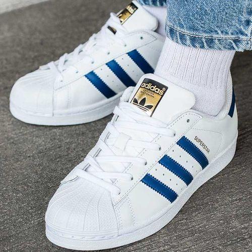 superstar j (s74944) marki Adidas