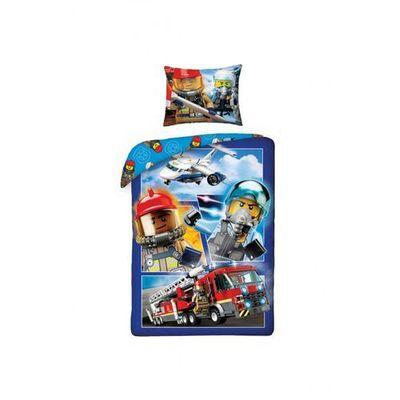 Komplety pościeli dla dzieci LEGO 5.10.15.