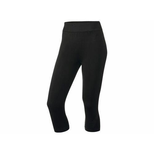 CRIVIT®PRO Bezszwowe legginsy narciarskie męskie, 1 (4056232752763)