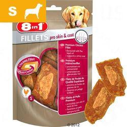 Przysmaki dla psów  8in1