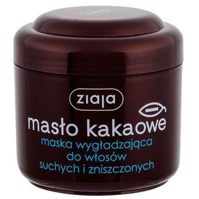 Odżywianie włosów Ziaja Jokasklep.pl