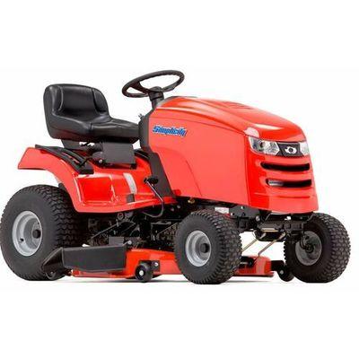 Traktorki ogrodowe Simplicity SKLEP INTERNETOWY EWIMAX - Maszyny i Urządzenia