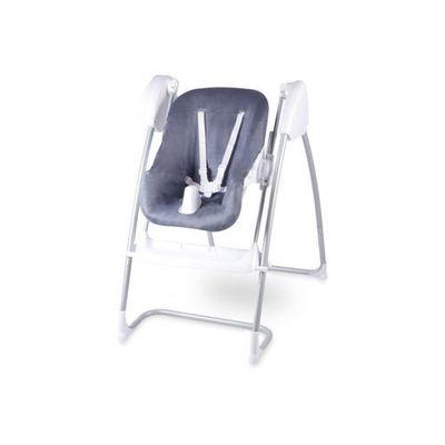 Krzesełka do karmienia Lionelo 5.10.15.