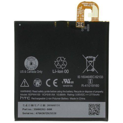 HTC Google Pixel / 35H00262-00M 2770mAh 10.66Wh Li-Polymer 3.85V (oryginalny)