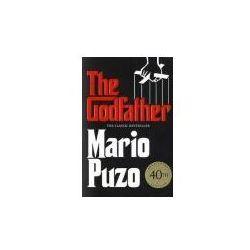 Kryminał, sensacja, przygoda  Mario Puzzo