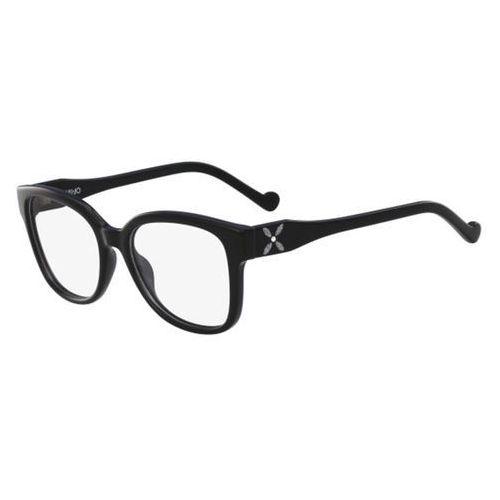 Liu jo Okulary korekcyjne lj2667r 001