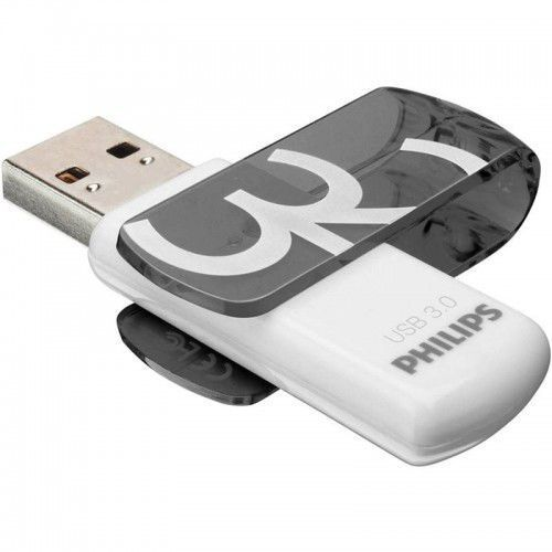 Philips Pendrive USB 3.0 32 GB - Vivid Edition (szary) (8719274667735)
