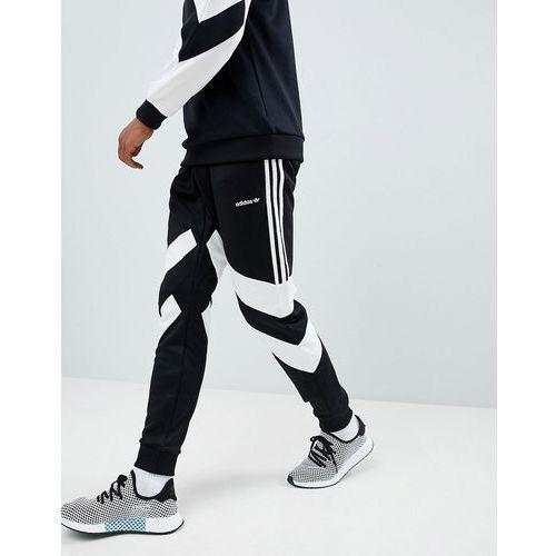 Palmerston joggers in black dj3457 black (adidas Originals