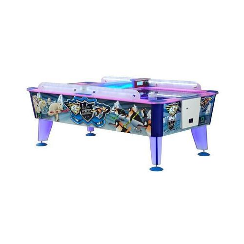 Producent tymczasowy Cymbergaj air hockey arctic 8ft