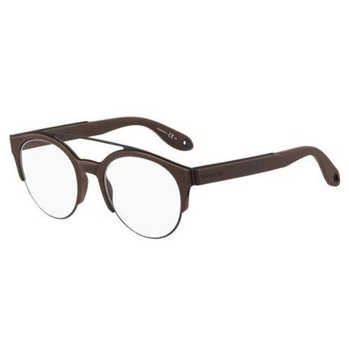 Okulary korekcyjne gv 0020 y2e Givenchy