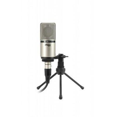 Mikrofony IK Multimedia muzyczny.pl