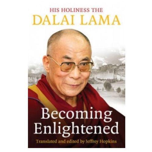 Becoming Enlightened, Dalai Lama XIV
