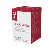 F-Mag Cardio (magnez + potas + witamina B6) 30 porcji