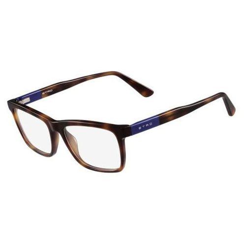 Okulary korekcyjne et 2627 235 Etro