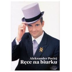 Felietony  Aleksander Pociej MegaKsiazki.pl