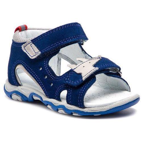 1740f9581d914 ▷ Sandały - 31489/0rr niebieski (Bartek) - opinie / ceny ...