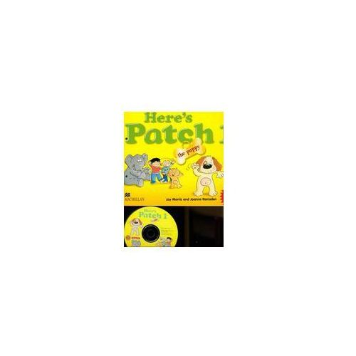 Heres patch the puppy 1 cd chomikuj gry